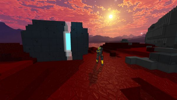 Voxel World Optimisations